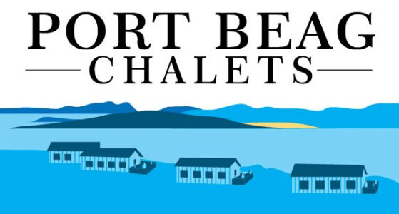 Port Beag Holiday Chalets, Achiltibuie