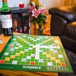 There are games, books and binoculars available in all of our accommodation for guest use