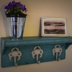 Lovely little touches in our Rowan Chalet, Port Beag Holidays